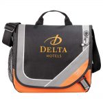 custom bags business cases bolt urban messenger bag3
