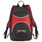 custom bags custom backpacks vista backpack